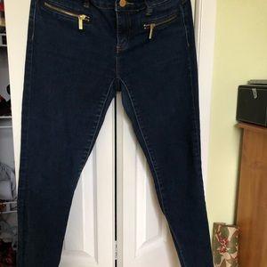 Michael Kors jeans ladies size 4